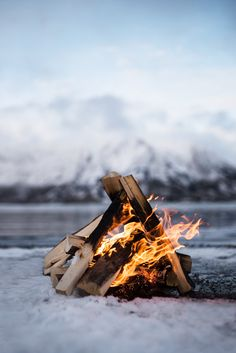 UP KNÖRTH — Ready for colder weather and fall campfires....
