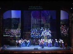 Faust - Gounod - Teatro di San Carlo - 2004 - ATTO II - Valse