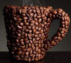 agitare-kurzartik...  coffee coffee cup pinned with Bazaart