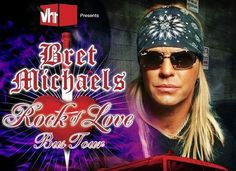 Rock of Love Bus Tour
