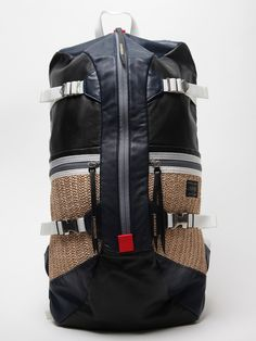 The J. W. Anderson x Porter Men's Show Backpack