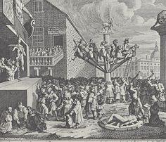 William Hogarth, South Sea Scheme  (detail) William Blake, South Sea Company, Hanoverian Kings, Romanticism Artists, William Hogarth, Walter Crane, English Artists, English Book, Albrecht Durer
