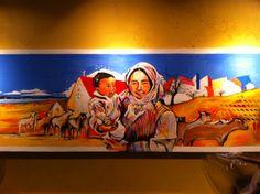 @lakota JP wall paint