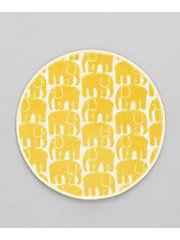 Elefant mini mat, Tokyo 2015.
