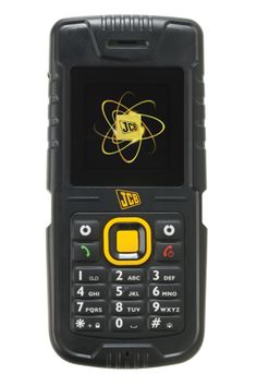 JCB Toughphone Tradesman Sim Free Mobile Phone (This phone is not compatible with Network Sim) Free Mobile Phone, Walkie Talkie, Cell Phone Accessories, Sims, Mobiles, Phones, Amazon, Bluetooth, Technology