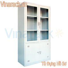 Tủ kệ chứa hồ sơ – Kệ lưu trữ hoàn hảo cho văn phòng   VINARACK