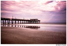 Sunset Sea by Mark E Tisdale Photography, via Flickr