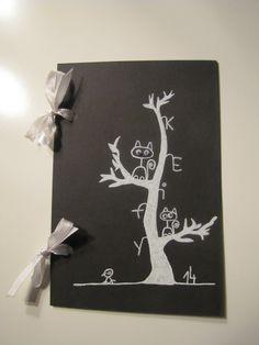 Kass ja puu