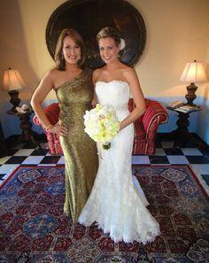 Amy Morrison HSN Host | HSN Host Colleen Lopez's Son's Wedding Album