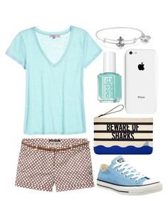 """""""Sailing"""" by donna113300 ❤ liked on Polyvore"""