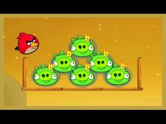 Angry Birds vs Pig Game Levels 1-7 #angrybirds #Rovio #Birds #Android #Game #Funny #PutoNilton -  #bird #birds  #birding #animale #bird_watchers_daily #animal #birdwatching #pets #nature_seekers #birdlovers Angry Birds vs Pig Game Levels 1-7 #angrybirds #Rovio #Birds #Android #Game #Funny #PutoNilton Angry Birds Games: Angry Birds Vs Pig Game! FULL GAME Rovio Games: The Best Online Games to... - #Birds