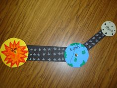 Tori's Teacher Tips: Another giveaway and solar system project!