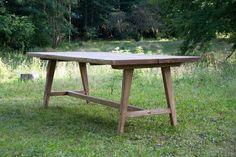 ege plankeborde, plankebord, langbord, planker, egeplanker, egetræ, design…