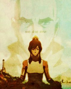 (1) We Are One   Avatar: The Last Airbender and Legend of Korra  