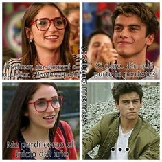 Nina Y Gaston, New Disney Channel Shows, Spanish Tv Shows, Disney Colors, Instagram Story, Instagram Posts, Son Luna, Smiles And Laughs, Irene