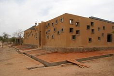 Centre for Health and Social Advancement/ Burkina Faso/ Diebedo Francis Kere: