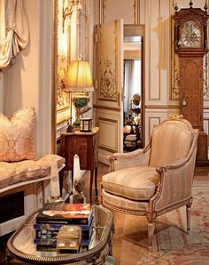 Joan Rivers Apartment Building inside joan rivers apartment - which has gone on sale for $28m