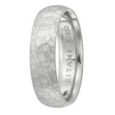 Mens Wedding Bands by Ritani | Mens Wedding Rings