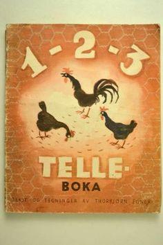 Telleboka - Selges av SERIEANTIKVARIATET fra Ålesund på QXL.no