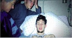 Martin Pistorius, Man Wakes Up From Coma After A Decade, Martin Pistorius coma , Martin Pistorius South Africa , man trapped in coma for 10 years