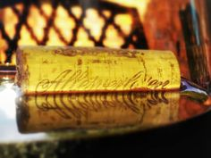 Photo by Uli Pelser Cork reflection, red wine Wines, Red Wine, Cork, Reflection, Corks