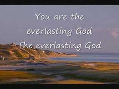 Everlasting God (Chris Tomlin)-there are times that I may not hardly be able to walk, but my Lord will give me strength to not fall apart.  Praise the Lord!