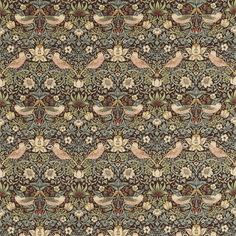 The Original Morris & Co - Arts and crafts, fabrics and wallpaper designs…