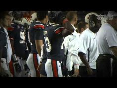 2012 AUHD Football Team Video