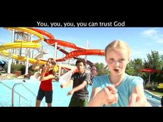 You, You, You - my favorite song from Sky VBS 2012!