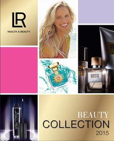 LR France Beauty Collection 2015