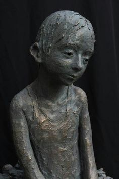 Jurga sculpture