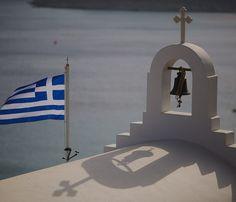 Traditional Greek wedding