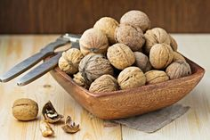 nd Diabetes: A Natural Pairing Walnuts Can Help Your Heart