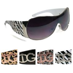Women's Hot Designer Wrap Sunglasses SRIG8888 Hot trendy fashion sunglasses - Visit us online at www.trendyparadise.com