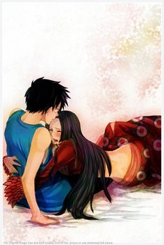 One Piece Luffy And Nami Relationship