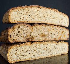 Le Chambelland #Paris #glutenfree #bread #Bakery #LOVE