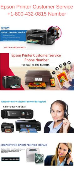 If you are facing issues with your Epson printer then connect our support team experts via call, email. Dial toll free Epson printer customer service +1-800-432-0815 to get their live assistance for your printer issues. For more details visit our website:- https://www.epsonprinterssupport.com/epson-customer-service.html