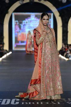 Nomi Ansari Bridal Couture
