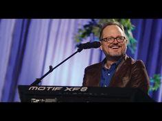 """""""Tres beneficios de adorar a Dios"""" - Pastor Marcos Witt."""