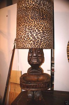 1000 images about home tiki bar on pinterest for Tiki home decor