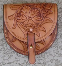 Free Leather Carving Patterns http://www.westernstarleather.com/cowboy ...