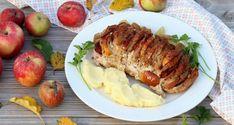 Bravčové pliecko s ľahkým paradajkovým šalátom - Recepty Kulinárium Hunger Strike, Pork, Ale, Keto, Recipes, Foods, Google, Kale Stir Fry, Food Food