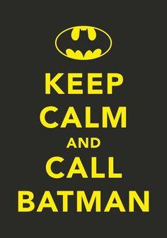 Batman. #keepcalm #aphorism #aforismi #citazioni #english #learn Impara l'inglese su www.talkingenglish.eu