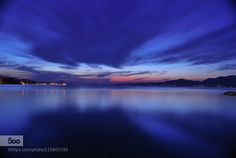 ...and it was completely calm. by ifi-billyvasileiadis - Tagged by Mak Khalaf