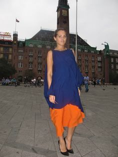 Face Hunter: COPENHAGEN - fashion week ss12, day 3, 08/05/11