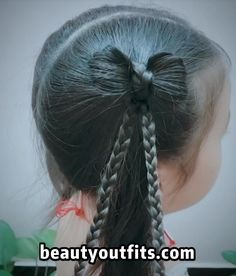 Kids Updo Hairstyles, Cute Toddler Hairstyles, Easy Little Girl Hairstyles, Flower Girl Hairstyles, Party Hairstyles, Wedding Hairstyles, Flower Girl Updo, Green Flower Girl Dresses, Flower Girls