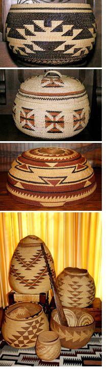 The Beautiful Baskets