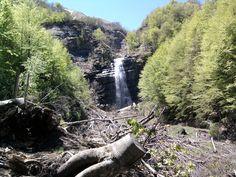 Abruzzo, monti della Laga 12.05.2012