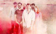Review: Los Campesinos! @ Sound Control [Live] - #AltSounds
