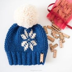 Free crochet pattern for a knit-like Pebble Beach Beanie. This beanie has a great texture and a unique look, and is super warm! Crochet Beanie, Knitted Hats, Crochet Hats, Crochet Clothes, Single Crochet Stitch, Double Crochet, Crochet Stitches, Crochet Patterns, Crochet Ideas